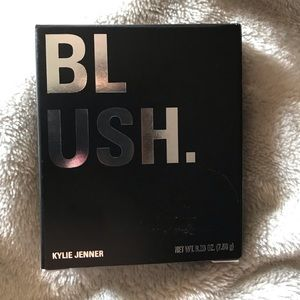 NEW Kylie Cosmetics Blush